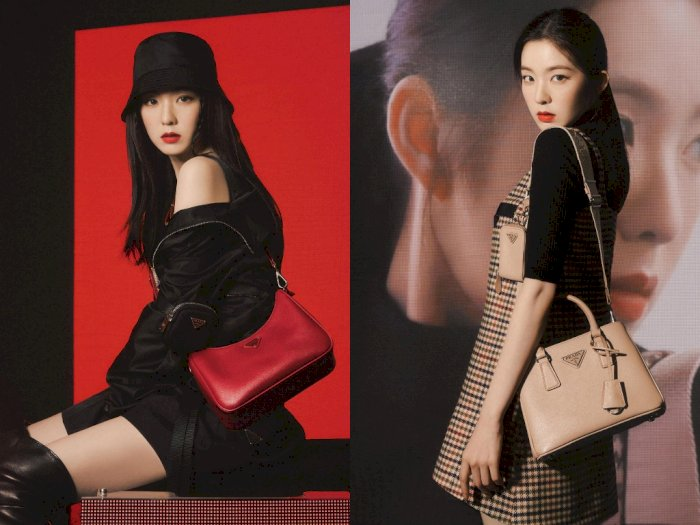 Februari 2021 Nanti, Irene Red Velvet Siap Debut Layar Lebar Lewat Film 'Double Patty'