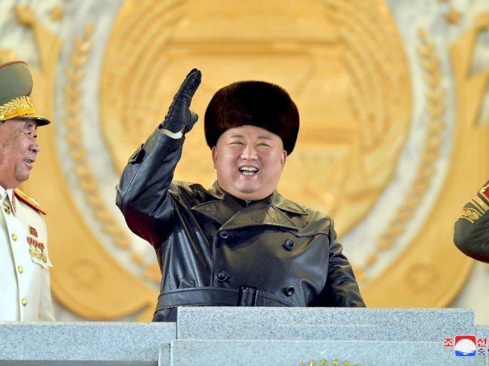 Masyarakat Korea Utara Bisa Masuk Penjara Jika Menikmati Hiburan dari Korea Selatan