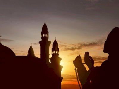 Doa Tolak Bala agar Terhindar dari Musibah dan Bencana Alam