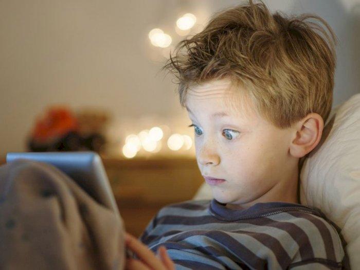 Catat! 3 Cara Mengatasi Anak Kecanduan Main Gadget Paling Ampuh