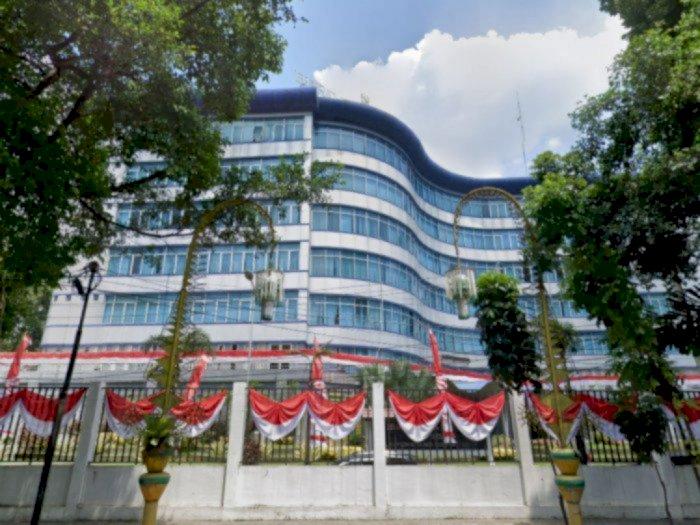 Dua Pegawai Positif Covid-19, DPRD Kota Medan Berlakukan Kerja dari Rumah