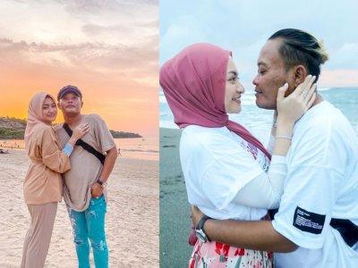 Bahagianya Sule Melihat Hasil USG Sang Istri: Aku Nambah Anak Guys!