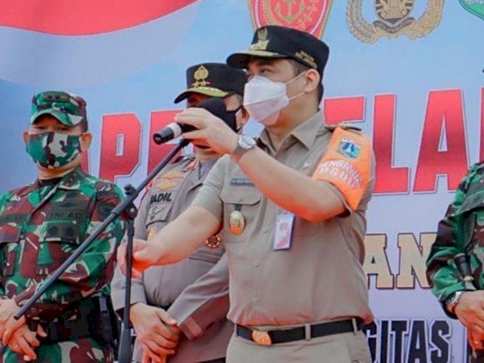 Sanksi Denda Progresif Dihapus, Wagub DKI Ingin Warga Taat Aturan karena Kebutuhan