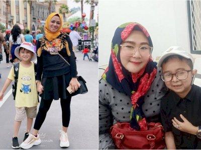 Makin Panas! Yunita Lestari Kini Ribut dengan Istri Daus Mini Gegara Nafkah Anak