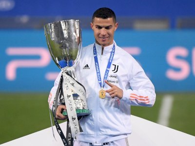 Rekor Baru: Cristiano Ronaldo Jadi Pencetak Gol Paling Produktif dengan 760 Gol