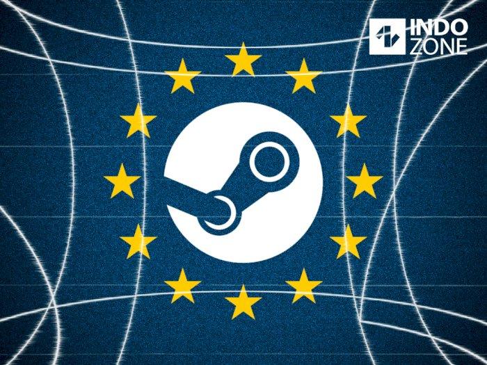 Valve, Capcom, Hingga Bethesda Didenda Rp131 Miliar oleh Pemerintah Eropa!