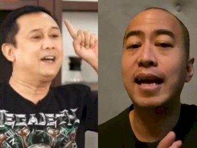 Soal FPI Dinyinyiri Denny Siregar, Pandji: Padahal Sudah Dikasih Tahu Itu Bukan Ucapan Gue