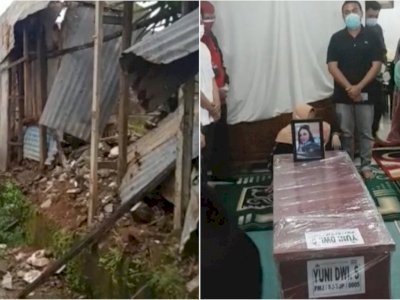 POPULER: Gereja IRC Medan Dirusak & Netizen Salfok ke Peti Jenazah Pramugari Yuni Saputri