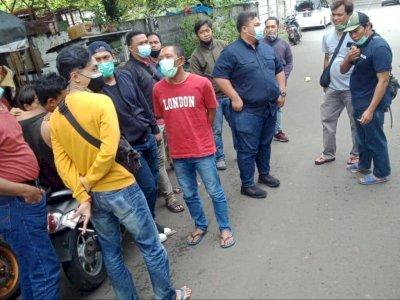 Hendak Mencuri, Pria Ini Tewas Dikeroyok Massa di Dekat Gedung KPK
