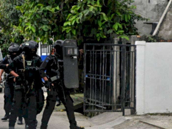 Komisi I DPR Dukung Penerbitan Perpres Soal Pencegahan Ekstremisme
