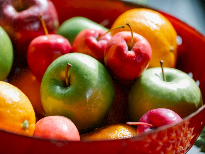 Ternyata, Buah-buahan Bisa Bikin Gemuk Jika Dikonsumsi di Malam Hari