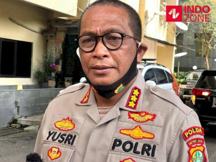Ini Alasan Polisi Setop Penyelidikan Kasus Pesta Dihadiri Raffi Ahmad