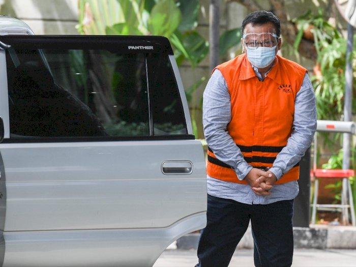 Edhy Prabowo Mengeluh Sudah 2 Bulan Tidak Dapat Bertemu Keluarga