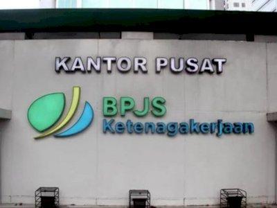 Kejagung Periksa Tiga Pejabat BPJS TK soal Kasus Dugaan Korupsi