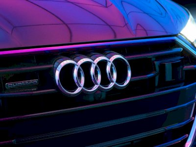 Produksi Kian Melambat, Pihak Audi Pulangkan Ribuan Karyawan