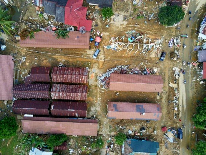 FOTO: Kondisi Kalimantan Selatan Pasca Banjir Bandang