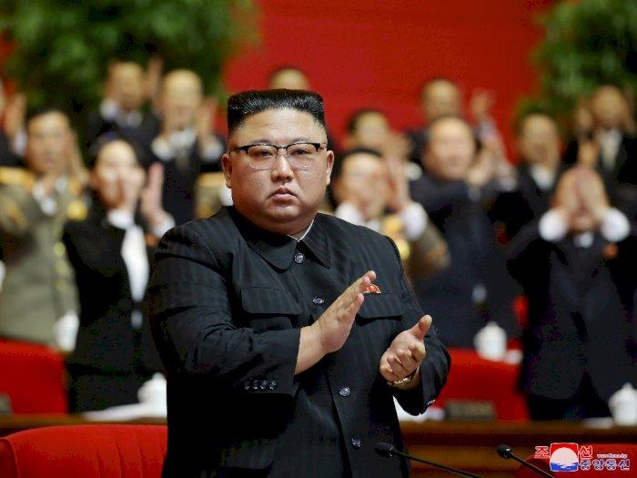 "Kim Jong-un Ancam Penjarakan Warganya yang Nonton Drakor dan Panggil 'Oppa'"""