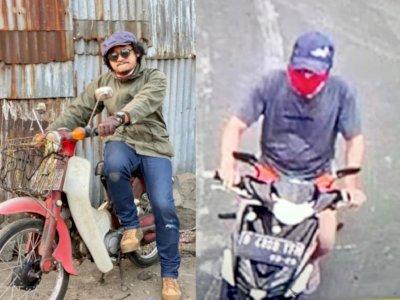Polisi Tangkap Pria Paruh Baya yang Viral karena Lecehkan Istri Isa Bajaj
