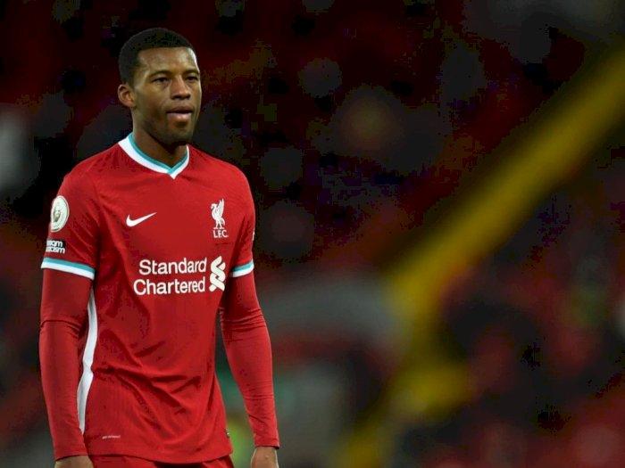 Liverpool Minim Gol, Wijnaldum: Aneh Memang, Tapi Liga Premier Tidak Semudah Itu!