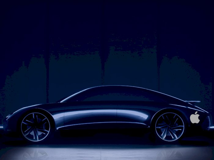Inilah Alasan Kenapa Hyundai Mundur dari Projek Mobil Listrik Apple