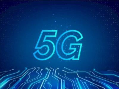 Persiapan 5G di Indonesia Tahun 2021, Ini Paparan Kemenkominfo