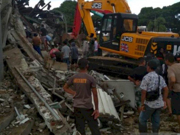 Pascabencana Gempa Bumi, Ini Permintaan Gubernur Sulawesi Barat Ali Baal pada Pengusaha