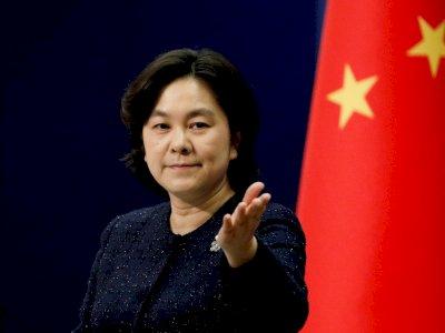 Sempat Ultimatum Pejabat Era Trump, Tiongkok Masih Berharap Punya Hubungan Baik dengan AS