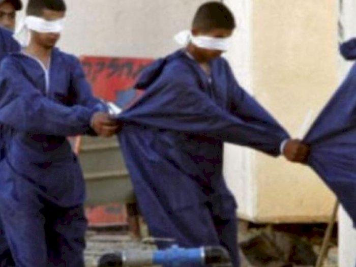 Innalillahi! Warga Palestina Meninggal Dunia di Tahanan setelah Disuntik Vaksin Israel