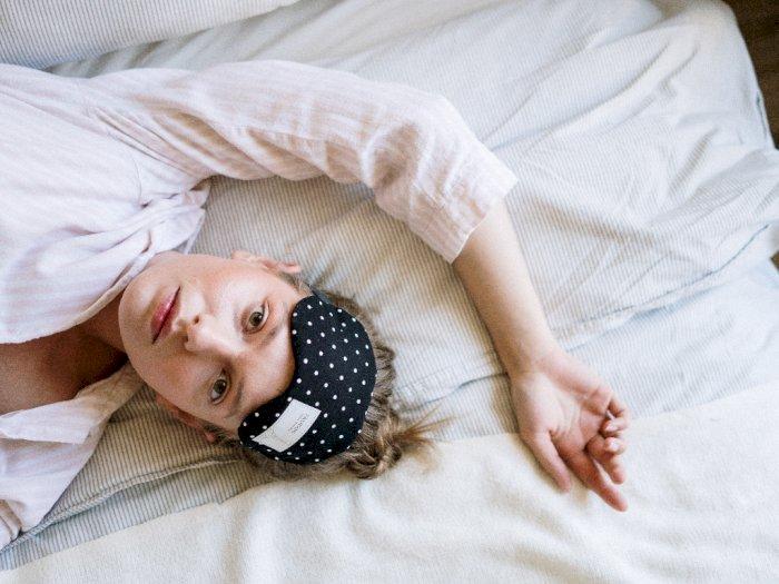 Berikut Ini 3 Faktor Insomnia yang #KAMUHARUSTAU