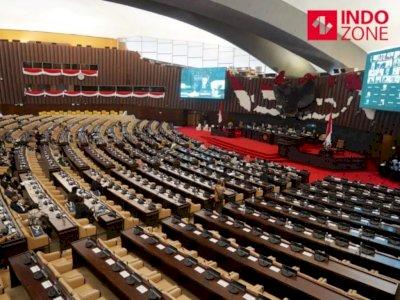 DPR Dikritik karena Prolegnas Prioritas 2021 Ternyata Belum Disahkan