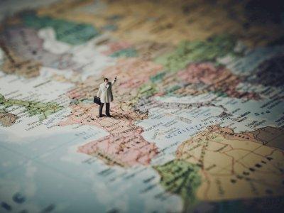 Ini Penjelasan Mengenai Model Geopolitik 3 Dunia Berasal!