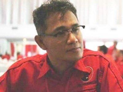 Politikus PDIP Budiman Sudjatmiko Ditunjuk Sebagai Komisaris, Begini Kata Dirut PTPN V