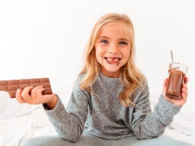 Jangan Sembarangan, Ini Dampak Panjang Kalau Anak Diberi Camilan Tak Benar