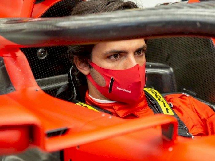 Ternyata, Ferrari Pantau Radio Team McLaren Sebelum Merekrutnya, Ini Alasannya!