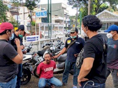 Aniaya Pencuri Kambing Hingga Akhirnya Tewas, Dua Pria Ditangkap Polisi