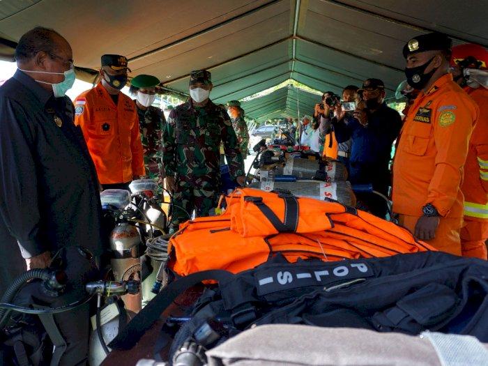 FOTO: Apel Kesiapsiagaan Bencana di Sorong