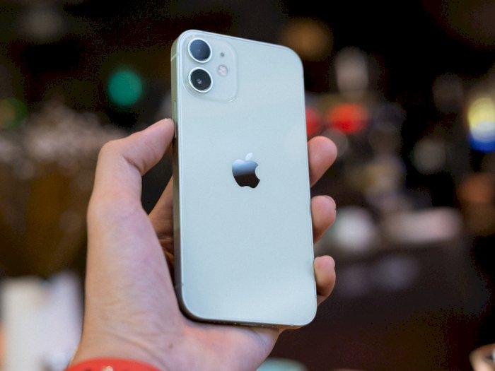 Kurang Laris, Apple Alihkan Sebagian Produksi iPhone 12 Mini ke iPhone 12 Pro