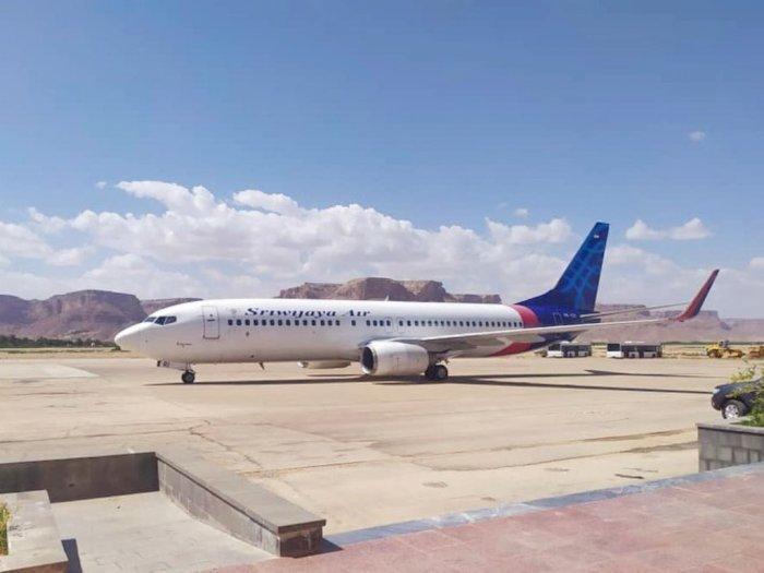 Pasca Insiden SJ 182, Manajemen Sriwijaya Air akan Evaluasi Internal