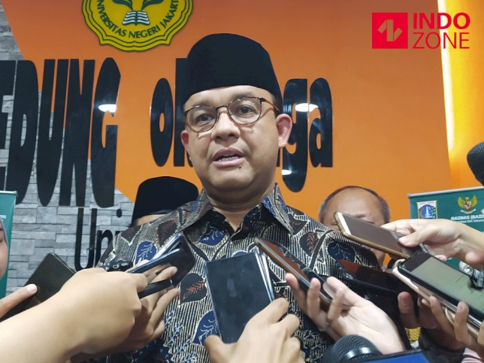 PDIP DKI Nilai Anies Lepas Tanggungjawab Saat PPKM Diberlakukan untuk Atasi Covid-19
