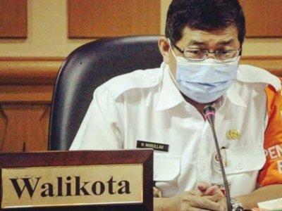 Sekda DKI Rangkap Jabatan Wali Kota Jaksel, Riza Patria: Pak Anies akan Segera Proses