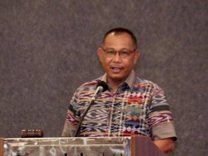 Ditanya Soal Prediksi Gugatan Pilkada Medan di MK, Akhyar Nasution: Aku Enggak Ngerti