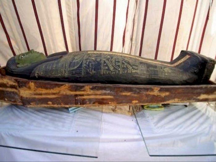 Identitas Ratu Nearit, Ratu Mesir Kuno Misterius yang Berkuasa 4.200 Tahun Lalu