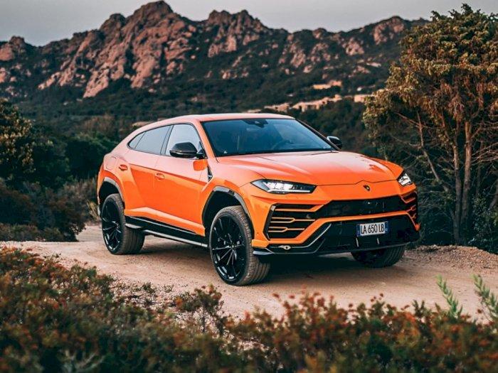 Matikan GPS, Penyewa Mobil Ini Bawa Kabur Lamborghini Urus Seharga 2,8 Miliar