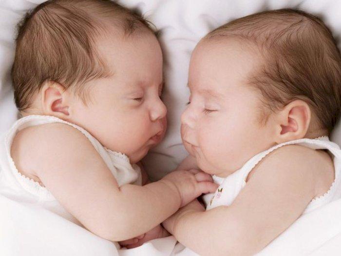 Ibu yang Melahirkan Anak Kembar Bakal Punya Umur Panjang, Ini Faktanya