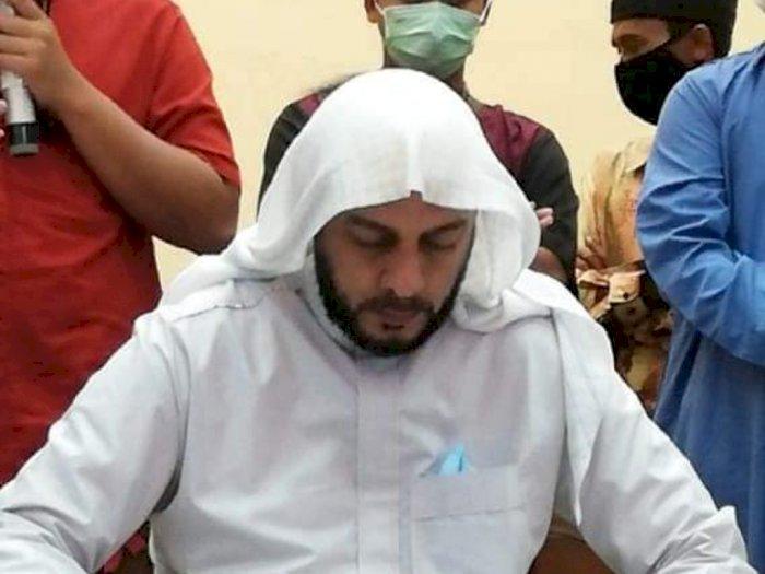 Syekh Ali Jaber Bukan Pemilik Villa Mewah, Sampai Akhir Hayat Tinggal di Rumah Kontrakan