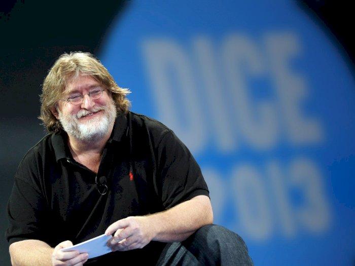 Gabe Newell Sebut Turnamen Besar Valve Kemungkinan Diadakan di Selandia Baru
