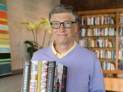 Tak Disangka, Ternyata Bill Gates Juragan Tanah di Amerika Serikat