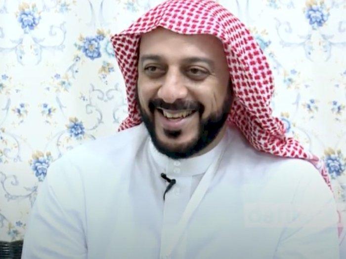 Terungkap, Ternyata Syekh Ali Jaber Belum Membayar Rumah Kontrakan Hingga Meninggal Dunia