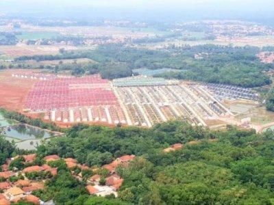 Kementerian PUPR Targetkan Bantuan Subsidi Perumahan Bagi 222.876 Unit di Tahun 2021