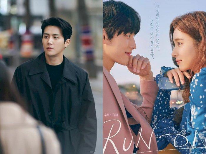 Kim Seon Ho Kembali Sapa Penggemarnya Lewat Drama Korea 'Run On'